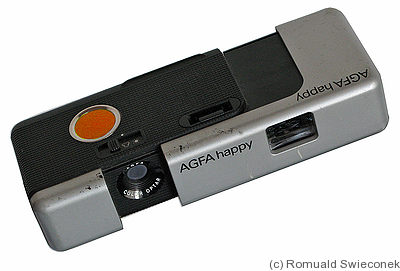 AGFA: Happy camera