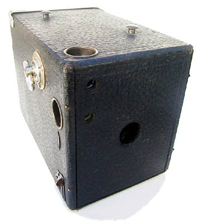 Ansco: Ansco Box camera