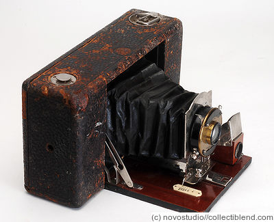 Ansco: Ansco No.4 camera