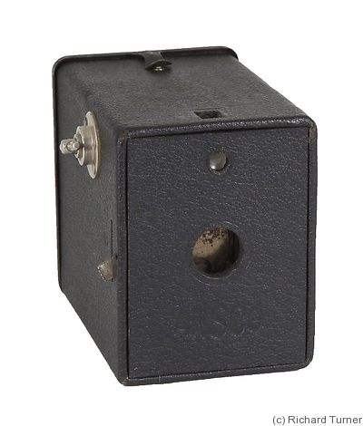 Ansco: Goodwin No.2 (box) camera