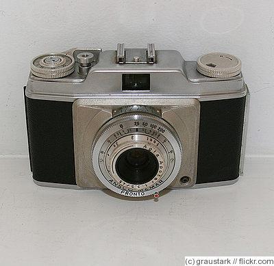 Ansco memar price guide estimate a camera value for Camera camera camera