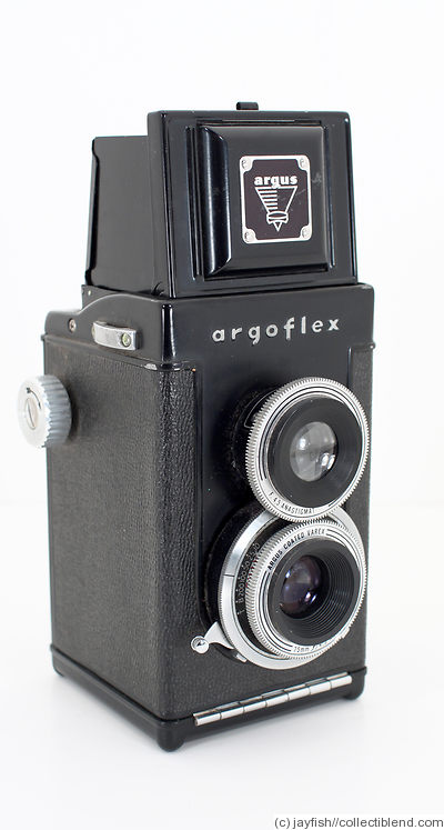 Argus Argoflex Ef Price Guide Estimate A Camera Value