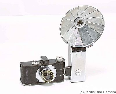 Argus: Argus AA (ArgoFlash) camera