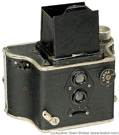 Arnold: Karma-Flex (4x4, Model II) camera