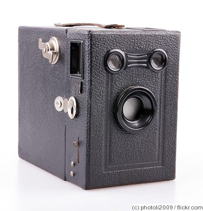 Balda: Browe-Box camera