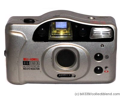 Bell & Howell: BF 905 camera
