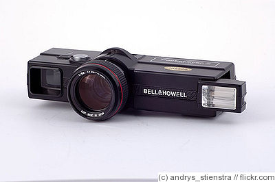 Bell & Howell: PocketStar Z camera