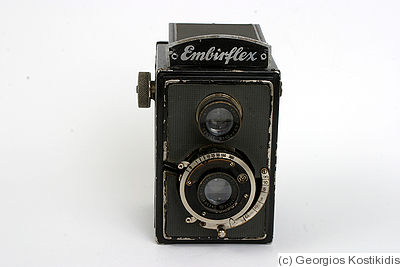 Birnbaum Rumburk: Embirflex camera