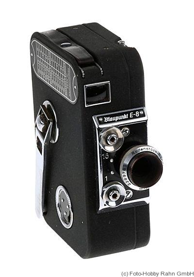 Blaupunkt: E8 (PH 10) Price Guide: estimate a camera value  Blaupunkt: E8 (...