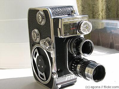 Bolex Paillard B8l Price Guide Estimate A Camera Value