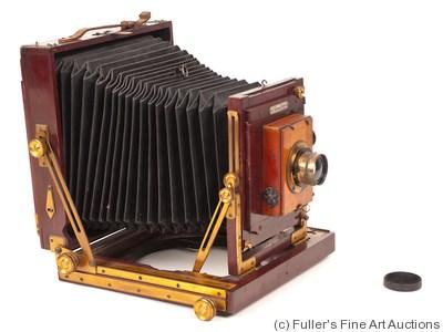 Butcher & Son: National Price Guide: estimate a camera value