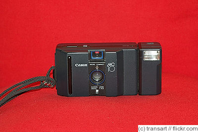 Canon: Canon MC 10 camera