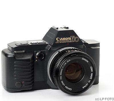 canon t70 camera instruction manual: software free