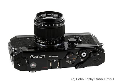 Canon: Canon VL-2 (black) camera