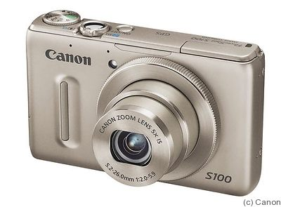 canon powershot s100 price guide estimate a camera value rh collectiblend com Canon PowerShot S100 Battery Canon PowerShot S100 Battery