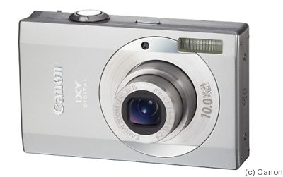 Canon: PowerShot SD790 IS (Digital IXUS 90 IS / IXY Digital 95 IS) camera