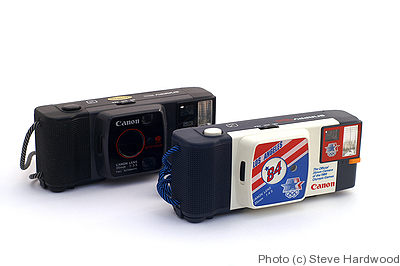 Canon: Snappy 20 'Los Angeles 84' camera