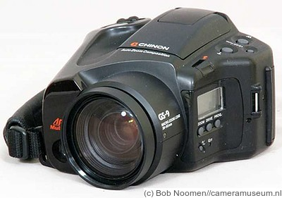Chinon: Chinon GS-9 camera