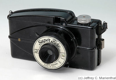 Consolidated Industries: Super Foto camera