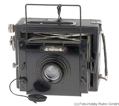Contessa-Nettel: Deckrullo Nettel (Baby, No. 12) camera