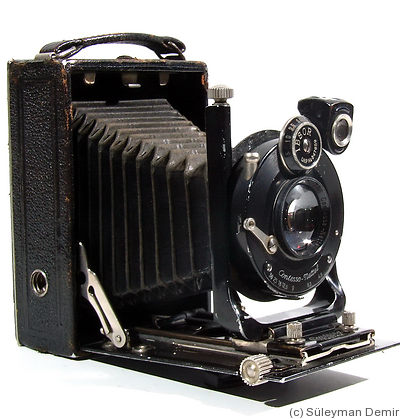 Contessa-Nettel: Donata camera