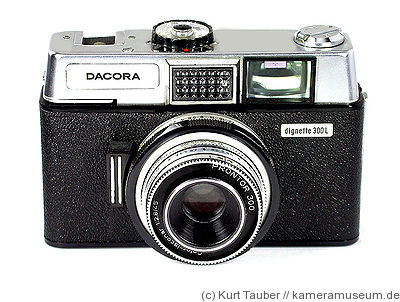Dacora Dangelmaier: Dignette 300 L Price Guide: estimate a ...