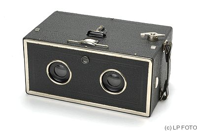 Eho-Altissa: Eho Stereobox camera