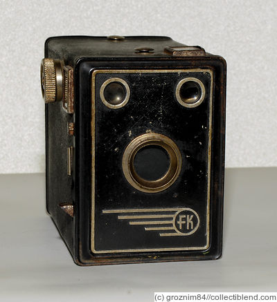 Fotokemika: Box (FK) camera