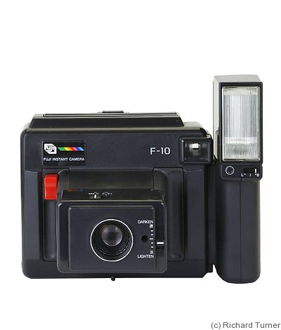 Fuji Optical: Fotorama F-10 camera