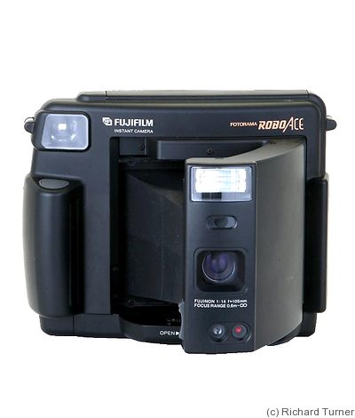 Fuji Optical: Fotorama Robo ACE camera
