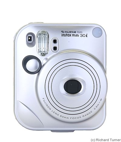 Fuji Optical: Instax Mini 30 i camera