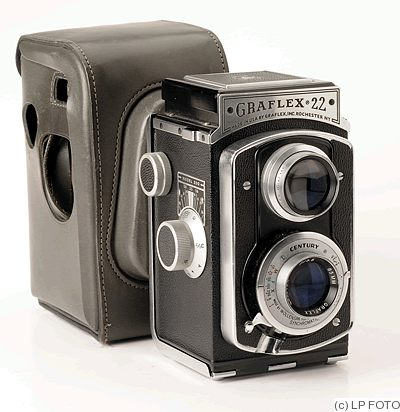 Dating graflex cameras