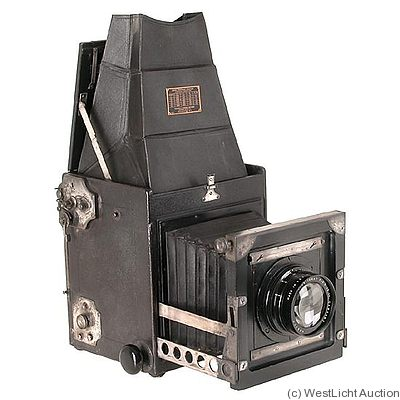 Graflex: Home Portrait camera
