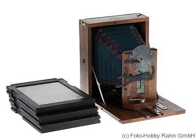 harbers klimax price guide estimate a camera value. Black Bedroom Furniture Sets. Home Design Ideas