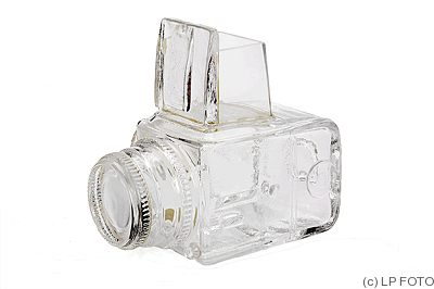 Hasselblad: 500 C 'Clear' camera
