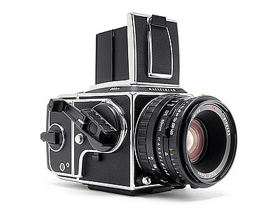 Hasselblad: 503 CW Price Guide: estimate a camera value