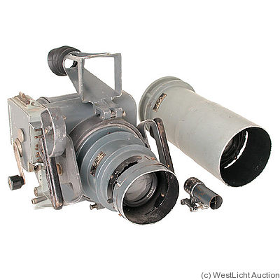 Houghton Aerial Camera Price Guide Estimate A Value