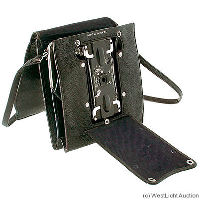 Houghton: Ensign Ladies Bag Camera camera