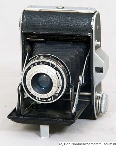 Houghton: Ensign Selfix 16-20 camera