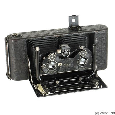 ICA: Ideal Stereo (9x18, 650) camera