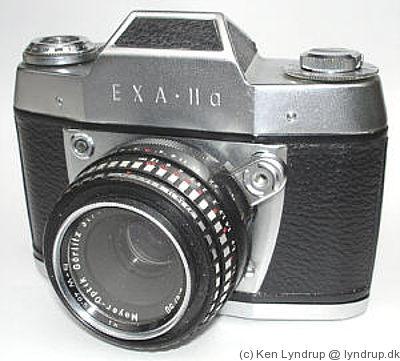 Exa (original) | Camerapedia | FANDOM powered by Wikia