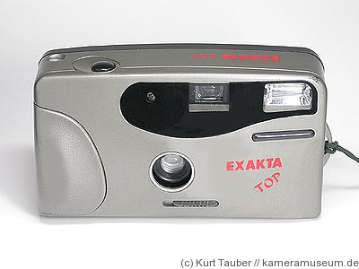 Ihagee: Exakta Top camera