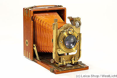 Ihagee: Neugold Tropen 910 (Tropical) camera
