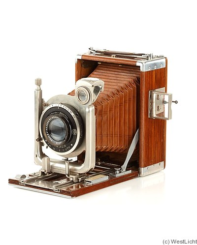 Ihagee: Neugold Tropen 920 (Tropical) camera