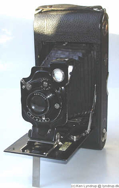 Ihagee: Ultrix Simplex 1360 camera