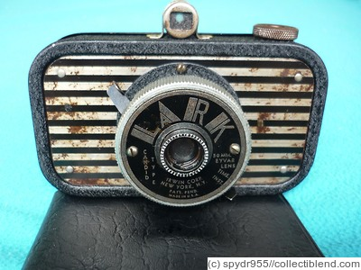 Irwin: Lark camera