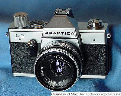 Kw kamerawerkstatten : praktica l2 price guide: estimate a camera value