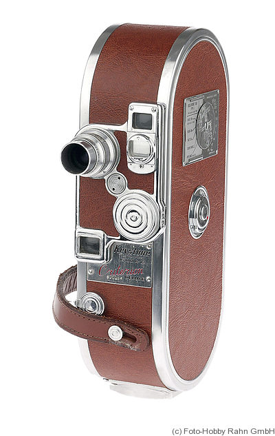 CollectiBlend: cameras collection by StevenHuff