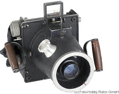 Keystone: Aircraft F-8 camera