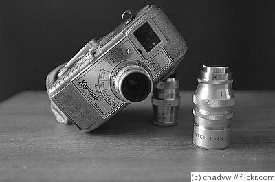 Keystone: K 25 Capri Price Guide: estimate a camera value